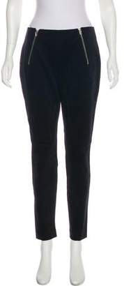 Alexander Wang Mid-Rise Skinny Pants