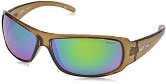 Revo Re 5010 Gunner Wraparound Polarized Wrap Sunglasses