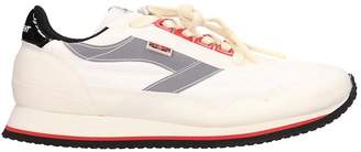 Walsh REPRESENT White Technic Represent X Ensign Sneakers