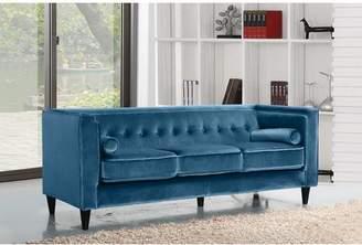 Willa Arlo Interiors Roberta Chesterfield Sofa Upholstery