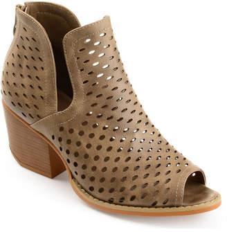 Journee Collection Women Alaric Bootie Women Shoes
