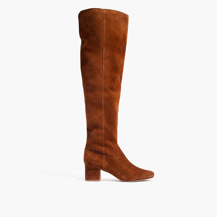 The Walker Over-the-Knee Boot