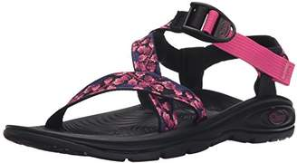 Chaco Women's Zvolv Sport Sandal $87.66 thestylecure.com