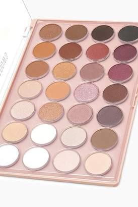 Next Womens Boohoo Beauty 28 Eyeshadow Palette