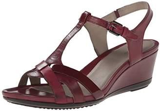Ecco Footwear Womens Women's Touch 45 T Strap