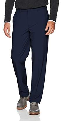 Izod Men's Golf Swing Flex Slim Fit Pant