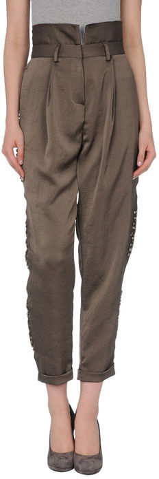 Gaetano Navarra Casual pants
