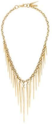 Rachel Zoe Spike Necklace