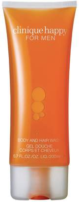 For Men Happy for Men Body and Hair Wash 200ml