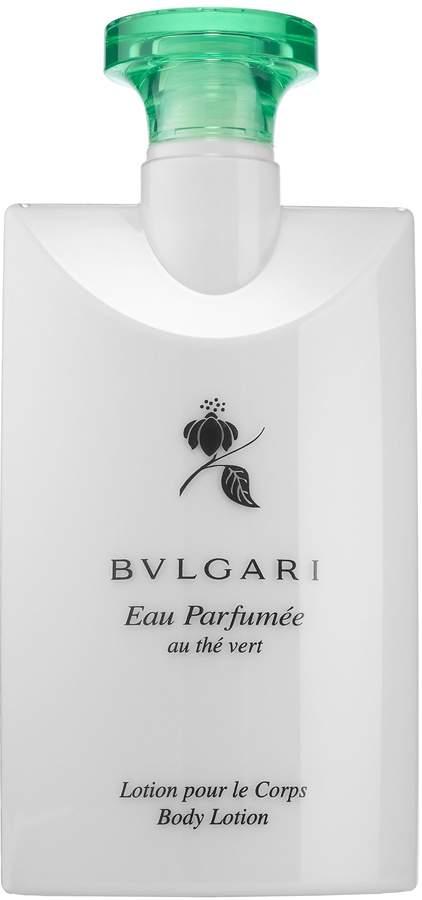 Bvlgari BVLGARI Eau Parfumée Au Thé Vert Body Lotion