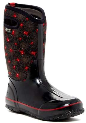 Bogs Classic Creepy Waterproof Boot (Little Kid & Big Kid)