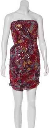 Diane von Furstenberg Garvin Silk Dress