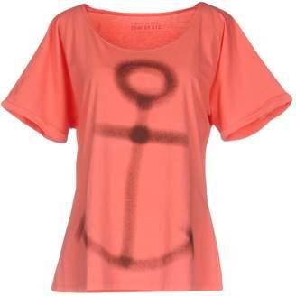 Bowery T-shirts - Item 12000871IX