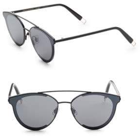 Gentle Monster Last Bow Tinted Aviator Sunglasses