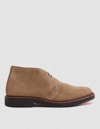 Alden Stuart Chukka Boot