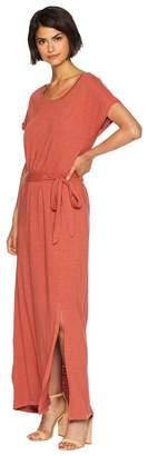 Sanctuary Isle T-Shirt Maxi Dress Women's Dress