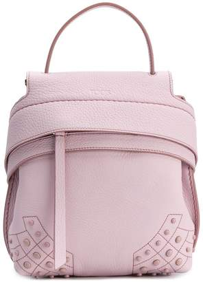 Tod's Wave small backpack