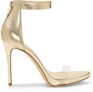 Vince Camuto Imagine Diva Clear-strap Sandal