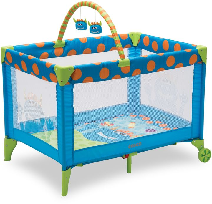 Cosco Cosco® Funsport® Playard in Monster Syd