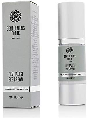 Gentlemen's Tonic Advanced Derma-Care Revitalise Eye Cream - 30ml/1oz