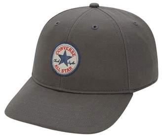 Converse Short Visor Core Logo Baseball Cap
