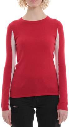 Minnie Rose Star Stripe Sweater