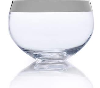 Mikasa Large Glass Bowl