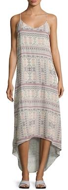 Rimini Maxi Dress $169 thestylecure.com