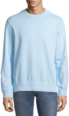 Michael Bastian Garment-Dyed Pullover Sweatshirt