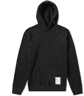 Satisfy Jogger Hoody