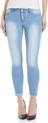 Jessica Simpson Kiss Me Vintage Skinny Jeans