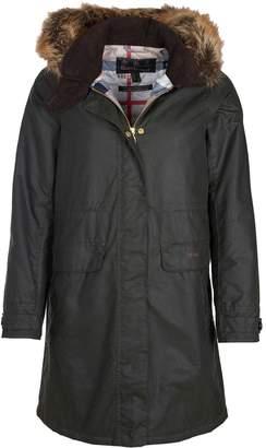 Barbour Galloway Wax Jacket - Women's