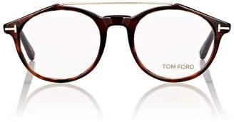 Tom Ford MEN'S TF5455 EYEGLASSES