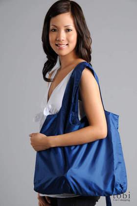 Envirosax Greengrocer Bag in Blueberry