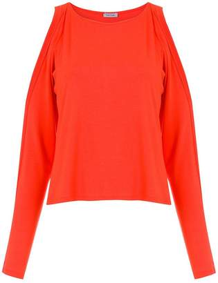 Tufi Duek long sleeved top