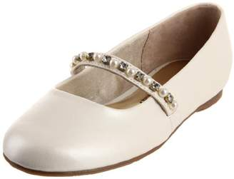 Nina Nataly Ballet Flat (Toddler/Little Kid)