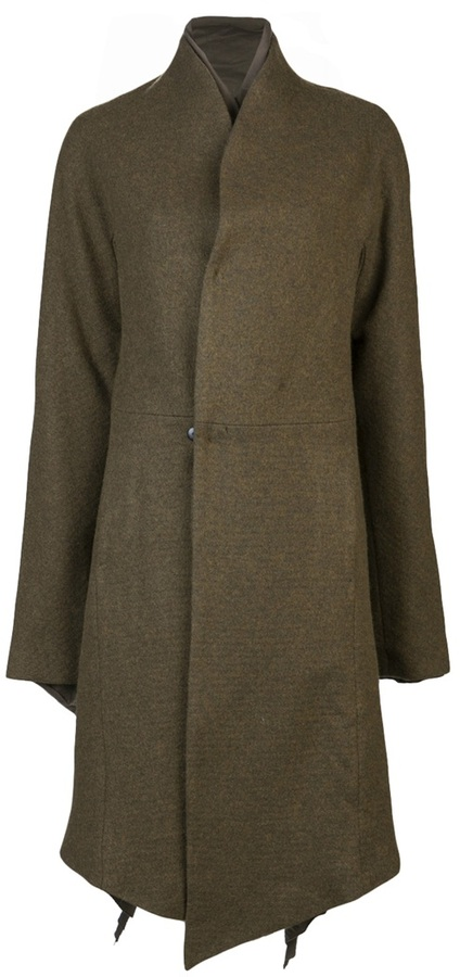 Individual Sentiments Long jacket