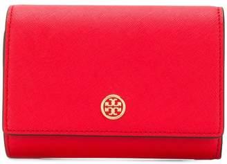Tory Burch Robinson medium wallet