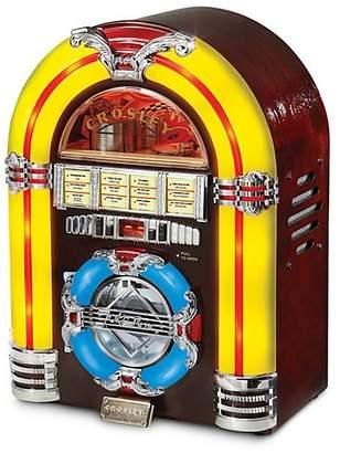 Crosley Tabletop Jukebox CD Player