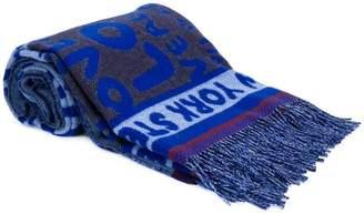 Stella McCartney All Is Love scarf
