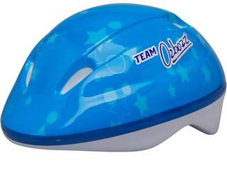 Ozbozz Kids Cycle Protective Helmet Blue