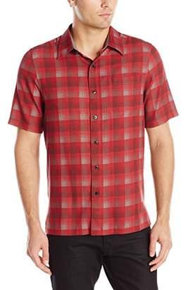 Nat Nast Men's Link Shirt