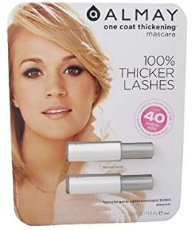 Almay One Coat Thickening Mascara- by