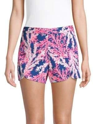 Lilly Pulitzer Hazelle Stretch Shorts
