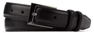 Van Heusen Double Keeper Stretch Belt