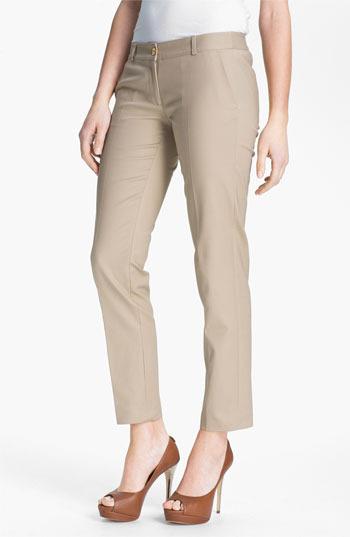 MICHAEL Michael Kors Skinny Ankle Pants (Regular & Petite)
