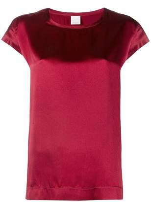 Pinko round neck blouse