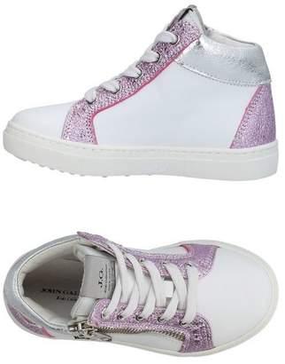 John Galliano High-tops & sneakers