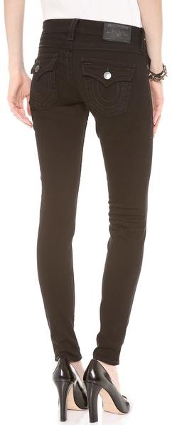 True Religion Misty Legging Jeans