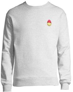 Ami Smiley Sweatshirt